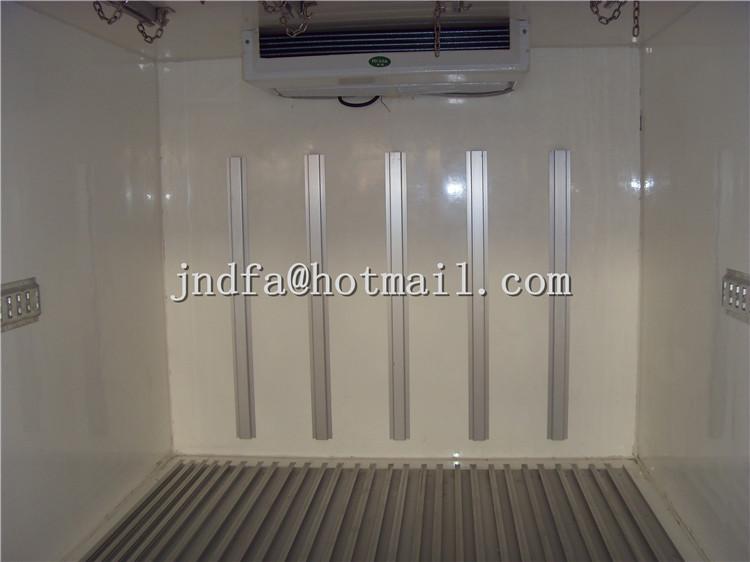 ChangAn Freezer Truck,Refrigerator Truck