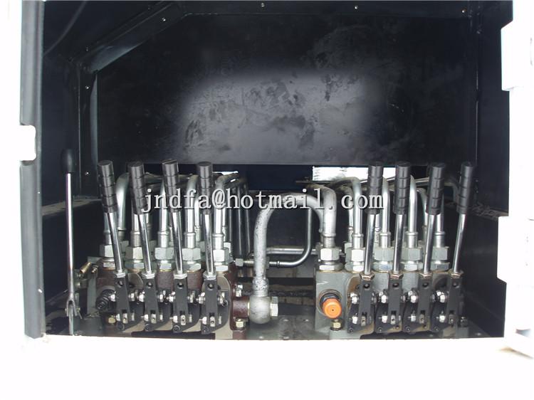 SINOTRUK STEYR 6x4 Road Wrecker Truck,Recovery Truck
