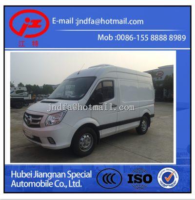 Chinese FOTON Refrigerator Truck,Freezer Truck,Ice Truck