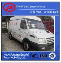 IVECO Refrigerator Truck,Freezer Truck,Ice Truck