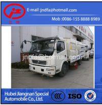 Dongfeng Duolika Street Sweeper Truck