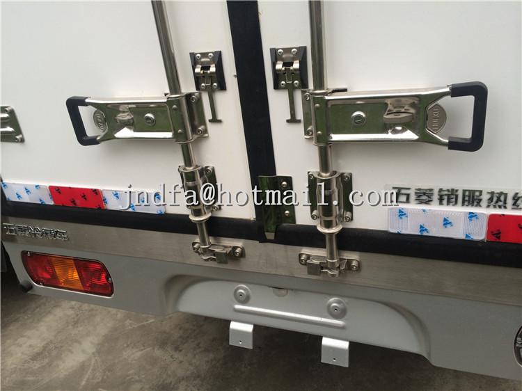 SGMW Refrigerator Truck,Freezer Truck,Ice Truck