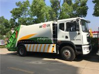 waste compactor trucks1