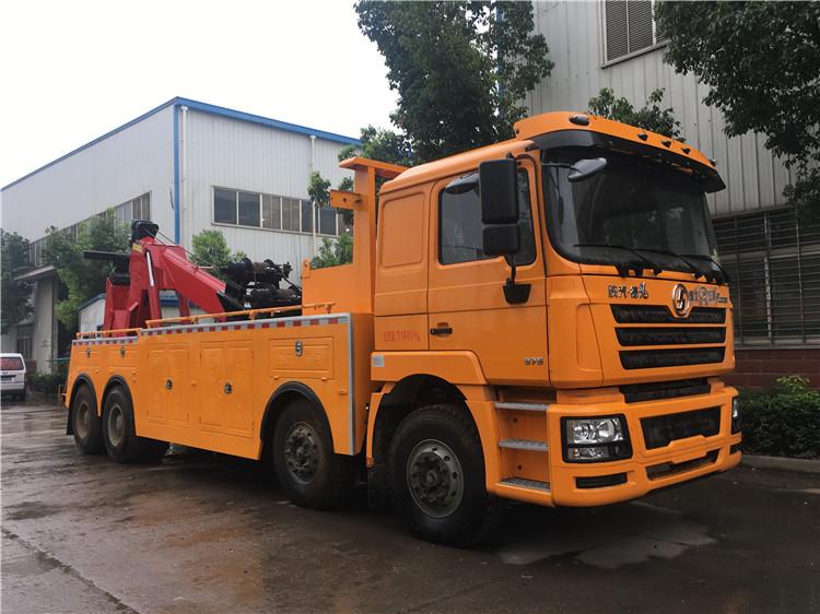 8x4 excavator transporter